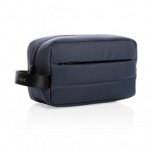 Impact AWARE™ RPET toiletry bag,