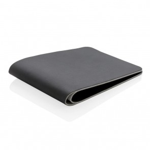 Quebec RFID safe wallet, black