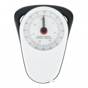 Manual luggage scale,