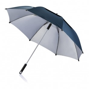 "27"" Hurricane storm umbrella,"