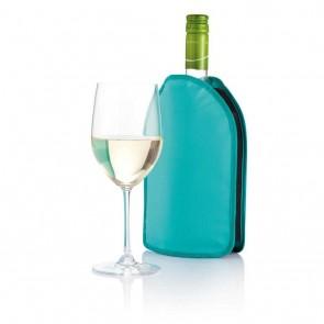 Wine cooler sleeve,