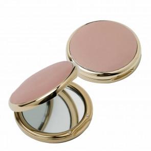 Mirror Evidence Sandy Pink