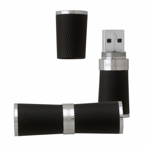 USB stick Dune Black 16Gb