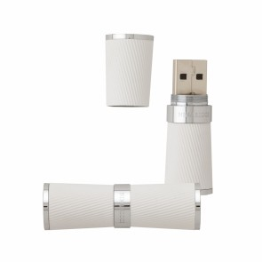 USB stick Dune White 16Gb