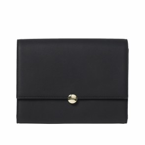 Small clutch Médaillon Noir