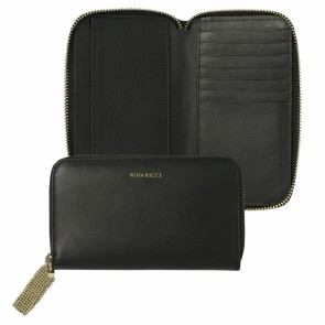iPhone pouch Perle Noir