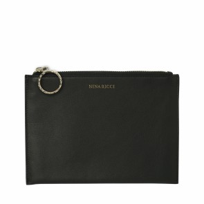 Small clutch Boucle Noir