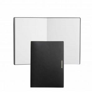 Note pad A5 Barrette Noir