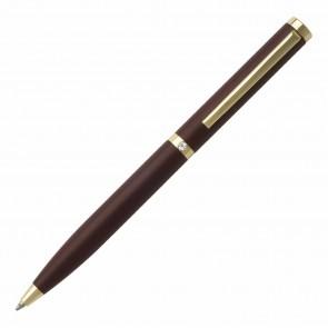 Ballpoint pen Strass Burgundy