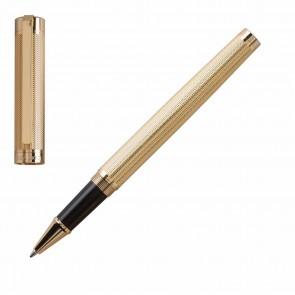 Rollerball pen Ciselé Or