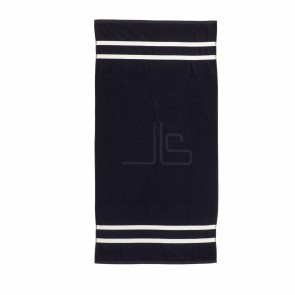 Beach towel Catamaran Blue