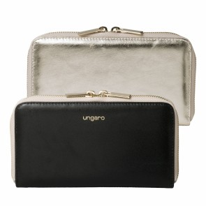 Lady purse Sienna Black & Gold
