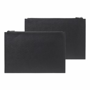 Clutch bag Cosmo Black