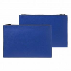 Clutch bag Cosmo Blue