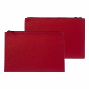 Clutch bag Cosmo Red