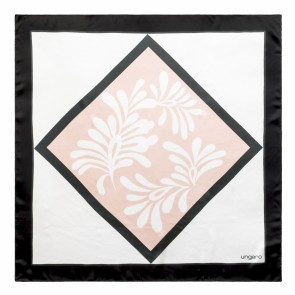 Silk scarf Aventura