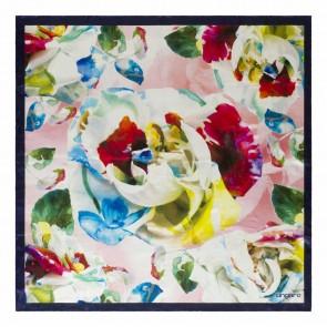 Silk scarf Aurelia