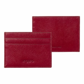 Card holder Cosmo Red