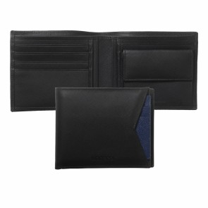 Money wallet Cosmo Blue