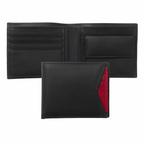Money wallet Cosmo Red