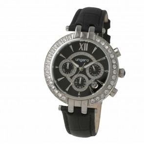 Chronograph Alba Black