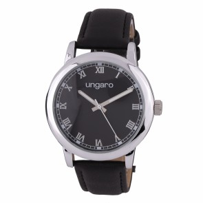 Watch Primo Leather Black